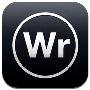 writeroom-ios-icon