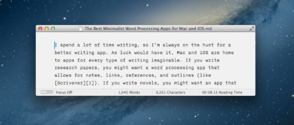 writing-app-feature